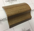 Light Oak  Wood Effect Vinyl Wrap