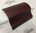 Cherry Wood Effect Vinyl Wrap
