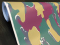 Classic Camouflage Vinyl with ADT
