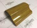 Gloss Maple Vinyl Wrap with ADT