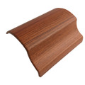 Cedar Wood Vinyl Wrap
