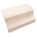 Distressed White Ash Wood Vinyl Wrap