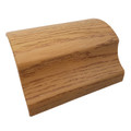 Golden Oak Wood Vinyl Wrap