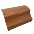 Brazilian Teak Wood Vinyl Wrap
