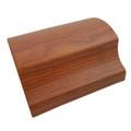 Irish Cedar Wood Vinyl Wrap