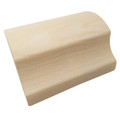 White Ash Wood Vinyl Wrap