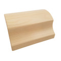 Spiced Beech Wood Vinyl - Eco Series