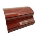 Gloss Cherry Wood Vinyl - Eco Series
