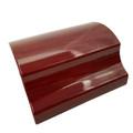 Gloss Red Cherry Wood Vinyl - Eco Series