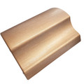 Golden Caramel Wood Vinyl Wrap with ADT
