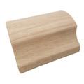 Luxury Ash Wood Vinyl Wrap with ADT
