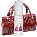 Loving My Bag Patent Handbag Leather Cleaner