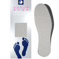 Deo Active Odour Stop Cut To fit Latex Foam Shoe/Boot Insole