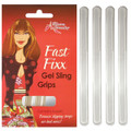 Shoe Candy Fast Fixx- Gel Sling Grips 2 Pairs Shoes/Boots