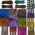 Cord 5mm Dog Tooth Strong Shoe Boot/Hiking Laces