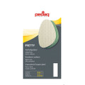 Pedag 'Pretty' Leather Half Insole for Heels, Pumps and Open Shoes