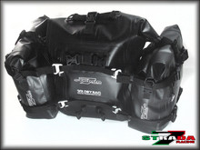 Strada 7 Racing Universal Combo of 20L + 2 x 10L Motorcycle Drybags
