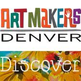 ArtMakers Denver, September 24-26, McNichols Building