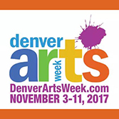 Demo & Dialogue: Denver Arts Week with Mark Friday and Judith Scott, Saturday, November 4, Denver Store