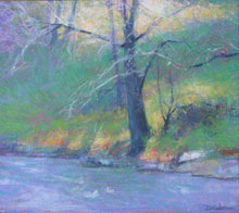 Pastel Demo with Doug Dawson, Denver, July 23, 1-3pm
