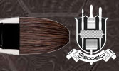 Escoda Brush Show & Tell, Thursday, April 9, 9-11am