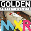Golden Virtual Mixer