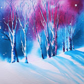 How Do You Paint That? with Janet Nunn, Denver, Saturday, January 9, 1-3pm