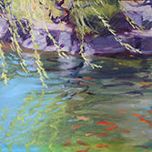 Pastels 101 with Judith Scott, Saturday, November 4, 2-4pm
