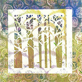 Monotype & Printmaking Using Acrylics with Mary Morrison, Colorado Springs Store, Saturday, November 11, 11am-1pm