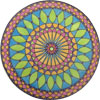 Mandala Design Lesson Plan