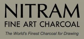 Nitram Charcoal Logo