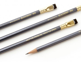 Palomino Blackwing Pearl pencils