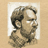 Urban Sketching Workshop with Don Colley and Paul Heaston, Boulder & Denver stores, October 7&8