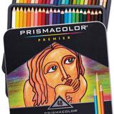 Prismacolor 03/2017 Rebate