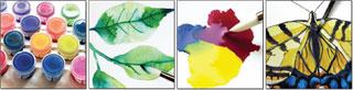 Splash Ink images