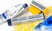 Winsor & Newton Water Colour Products, Tuesday, April 14, 12-2pm