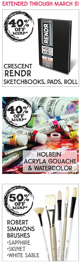 0% OFF MSRP Gamblin & 1980 Oil Colors