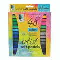 Soft Pastels 48pc Set