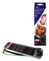 Derwent Coloursoft Pencil Skintones 6pc Tin