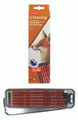 Derwent Drawing Pencil 6pc Tin