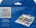 Winsor & Newton Cotman Pocket Plus Travel 13pc Set