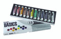 Liquitex BASICS 12 Tube Set