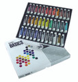 Liquitex BASICS 36 Tube Set