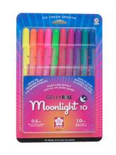 Gelly Roll Moonlight 10pk