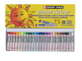 CrayPas Jr Assorted 25pc Set