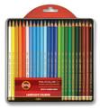 Koh-I-Noor Polycolor Pencil Tin  24pc Set