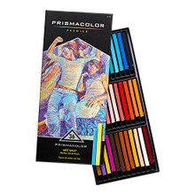 Prismacolor Art Stix 36pc Set