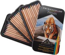 Prismacolor WC Pencil 36pc Set
