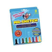 Mr Sketch Marker 8pc Set