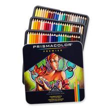 Prismacolor Pencil 72pc Set